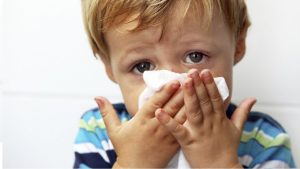 Home Remedies to avoid Flu and Cold