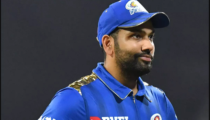 We will talk about IPL later once life gets back to normal: Rohit Sharma