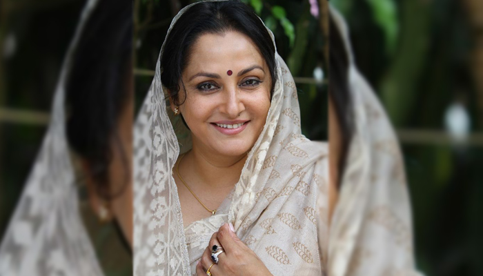SP leader booked for making sexist remarks against Jaya Prada