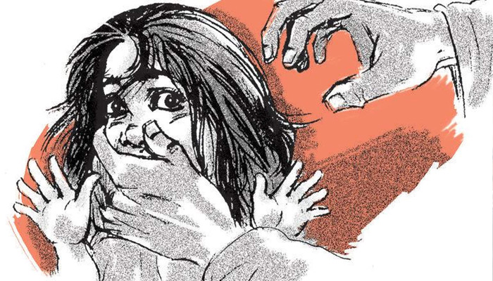 Madhya Pradesh: A 12 year-old girl raped and beheaded by her relatives