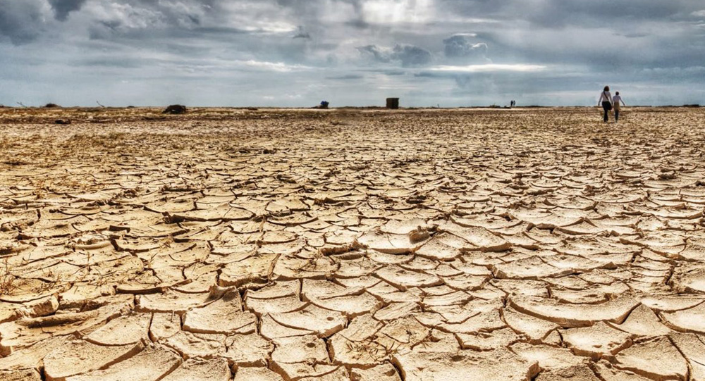 Madhya Pradesh: With the start of Summer, 4k villages face acute drought