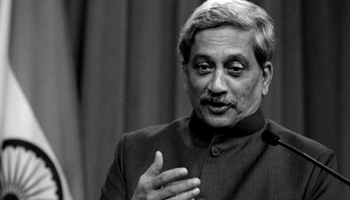 Know the Common-life of an Uncommon-man: Manohar Parrikar