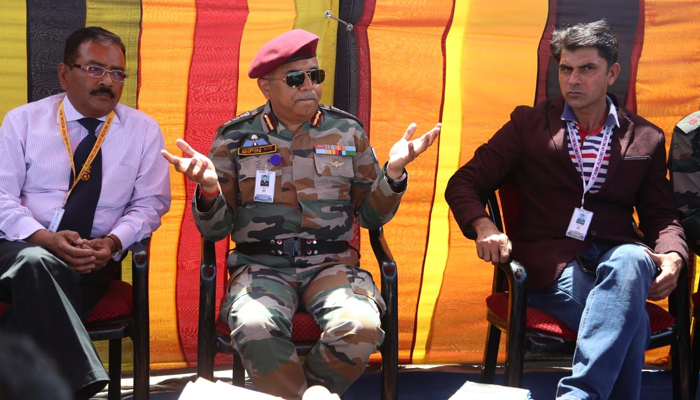 Field training exercise on military medicine to be conducted in Lucknow