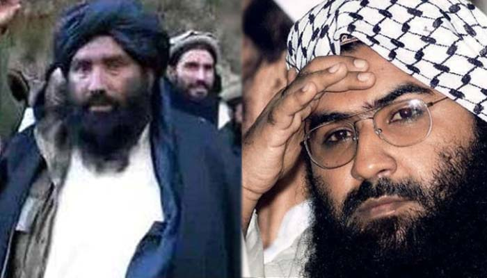 India to name JeM chiefs brother Asghar in UNSC list of global terrorists