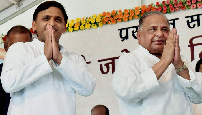 Lok Sabha Elections 2019: SP issues first list, Fields Mulayam in Mainpuri