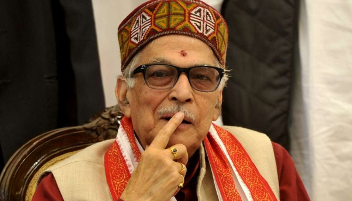 BJP veteran Murli Manohar Joshi not contesting Lok Sabha polls