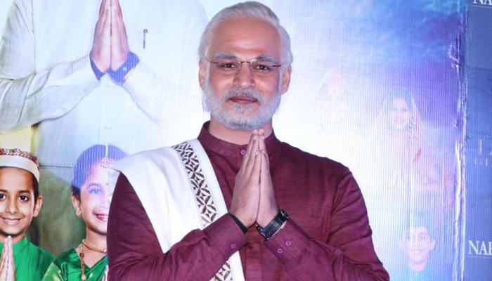 EC notice to makers of PM Narendra Modis biopic
