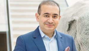 UK court to hear fugitive Nirav Modi's new bail application
