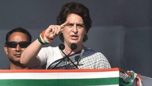 PM talks about Pak, 'absurd' issues but the problems of people: Priyanka