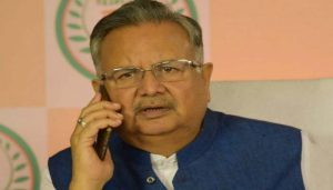 Case booked against Chhattisgarh Ex-CM son-in-law for Rs 50 Crore fraud