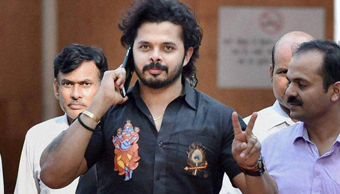 SC lifts ban on cricketer Sreesanth, directs BCCI to reconsider punishment