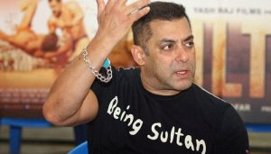 Film with Sanjay Leela Bhansali is pushed: Superstar Salman Khan