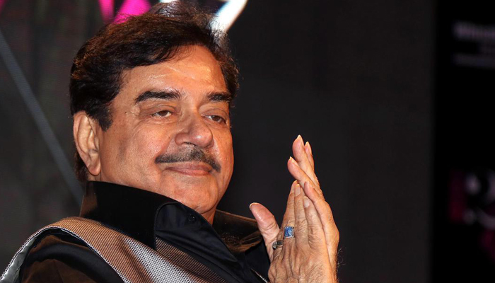 Shatrughan Sinha to join Congress in New Delhi on March 28