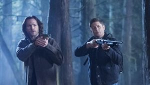 The witch hunting series 'Supernatural' to end after season 15