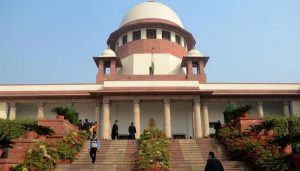 SC to hear Ayodhya case for an hour more daily from Monday