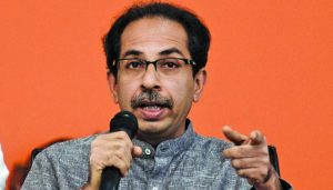 Uddhav Thackeray-led govt to face floor test at 2 p.m.