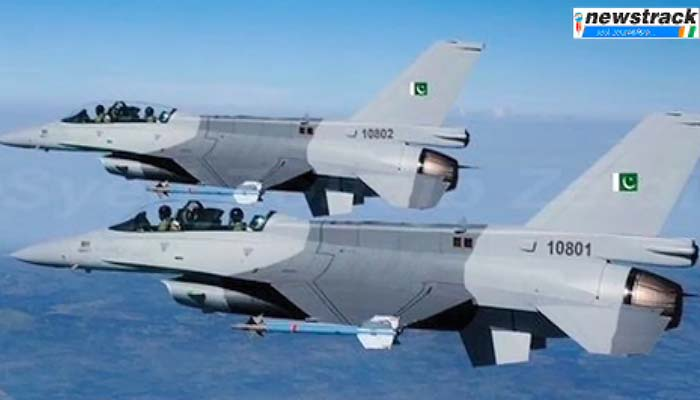 US: India gives proof against Pak for using F-16 jet during Dogfight