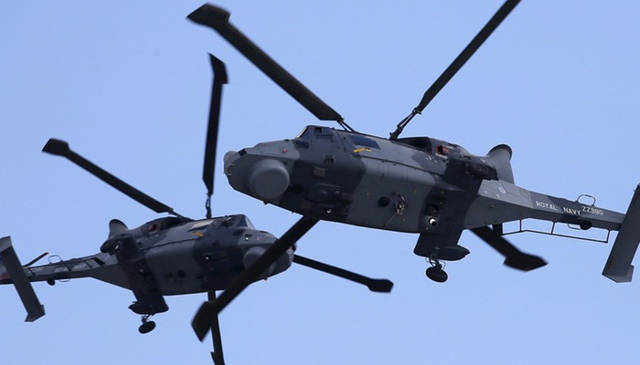 ED arrests defence agent in Rs 3,600-crore VVIP choppers case