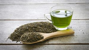 A solution for health problems apart from weightloss: Green-tea