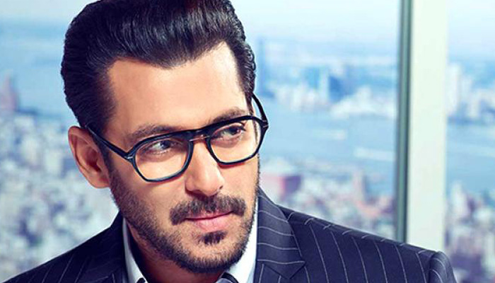Salman Khan to 'kick' the screens with his own television channel