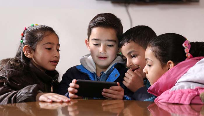 How adversely screen addiction can affect Indian toddlers: Research