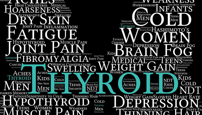Do's and Don'ts when you are suffering from thyroid for weight loss