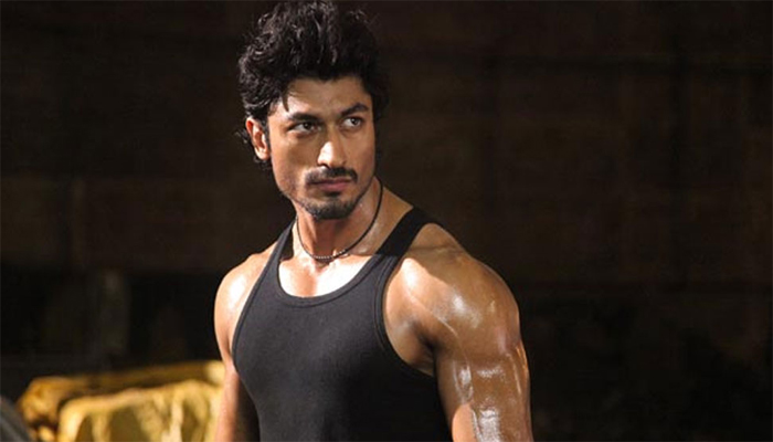 Fortunate to get accepted by audience: Vidyut Jammwal