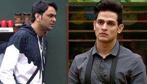Bigg Boss ex contestants, Vikas-Priyank indulged into a physical fight