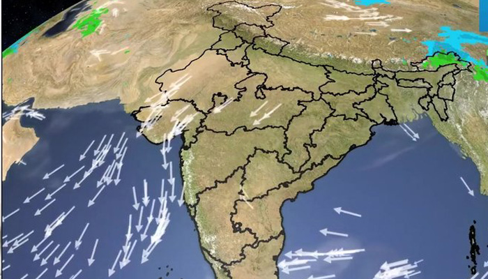 Summers not on India's list yet: Weather forecast