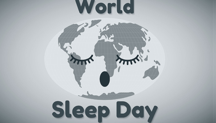 Celebrate world sleep day by knowing the value of a sound sleep