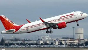Air India Delhi-Moscow flight returns midway, Pilot tests corona positive