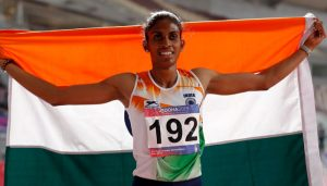 Asian Athletics C'ships: Indians bag 5 medals on opening day