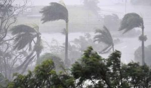 Cyclone 'Fani': Navy on hight alert, prepares Ships, aircraft for aid