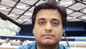 Missing Election Commission nodal officer found in Howrah