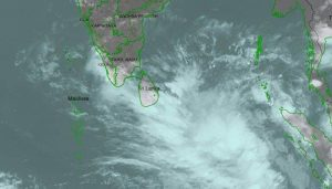 Cyclone 'Fani' to hit Tamil Nadu and Andhra Pradesh on this date