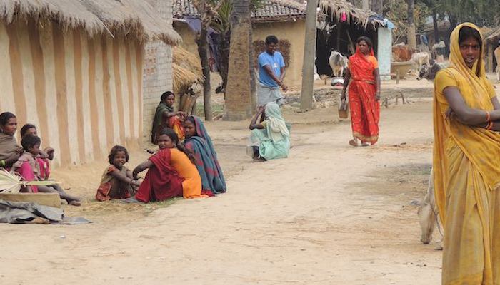 Gujjupura villagers briefly boycott polls over absence of polling booth