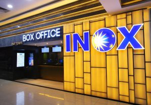 INOX Opens its Second Multiplex in Lucknow at Gardens Galleria Mall