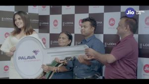 This man wins Jio Cricket Play Along 2018 contest; Gets 1 BHK flat in Mumbai