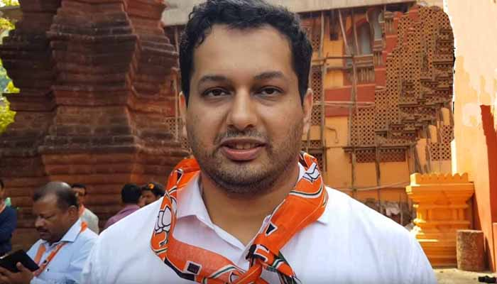 LS Polls 2019: Parrikars son among 2 shortlisted by BJP for Panaji bypoll