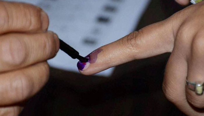 Bypolls begins for 51 Assembly, 2 LS seats across 18 States