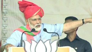 Will not allow Abdullahs, Muftis to divide India: PM Modi in Kathua