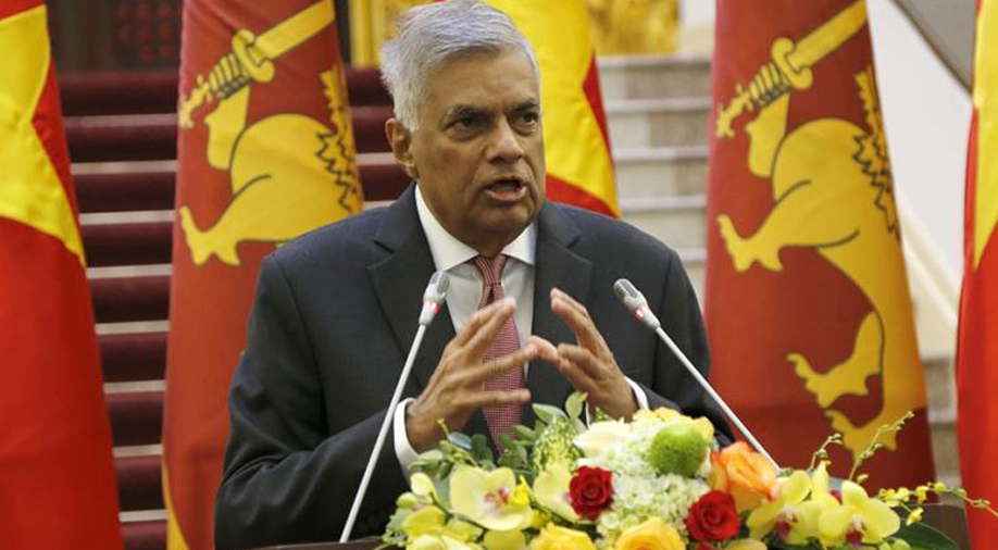 As per our law we cant arrest citizens who join foreign terror outfit: Lanka PM