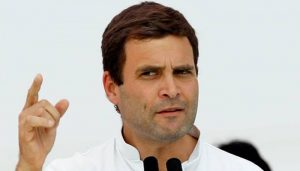 PM Modi did 'injustice' with people in last 5 years: Rahul