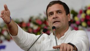 Rafale Row: Rahul Gandhi challenges Modi to a debate on corruption