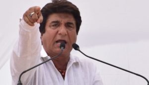 Rahul considered Amethi his family, loss has pained him: Raj Babbar