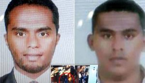 Father of 2 SL suicide bombers arrested for aiding and abetting sons