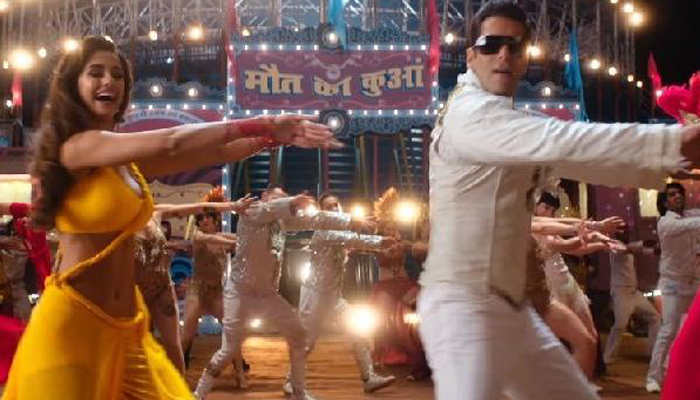 Slow Motion the first song from Bharat is out and we cant stop grooving