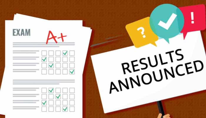 Tamil Nadu SSLC board class 10th result declared; Check your result here