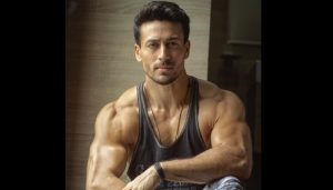 Happy B'day Tiger Shroff: Here is an exclusive chat with him