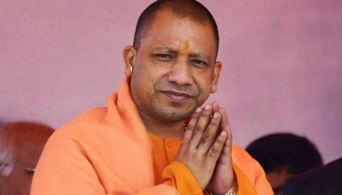 EC issues show cause notice to UP CM for his Ali and Bajrang Bali remarks